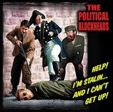 "Listen to or buy our 1st CD ""Help! I'm Stalin... and I Can't Get Up!"" (2000)"